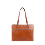 GATSBY 01 WOMEN S HANDBAG SADDLE,  tan