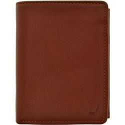 L108 Men's wallet, ranch,  tan
