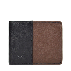 382-490 RF MENS WALLET REGULAR,  black