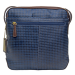 Jakarta Women s Handbag, Marrakech Melbourne,  midnight blue