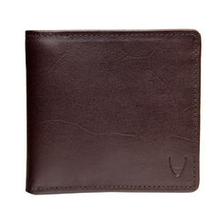 017(Rf) Men's Wallet Soho,  brown