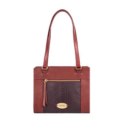 Libra 01 Sb Women's Handbag Melbourne Ranch,  marsala