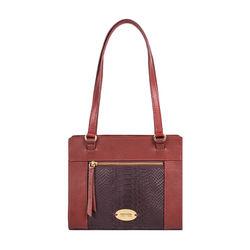 Libra 01 Sb Women's Handbag Melbourne Ranch,  marsala