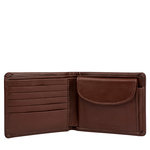 215010 (Rf) Men s wallet,  tan