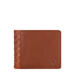 274 017 Ee Men's Wallet Regular,  tan