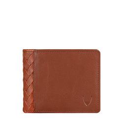 274 017 Ee Men's Wallet Regular,  tan