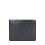 L104(Rf) Men s Wallet Regular,  black