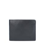 L104 Men s wallet,  black