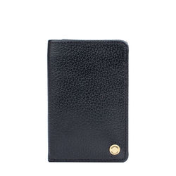 TF-02 SB(Rf) Men's Wallet Regular,  black