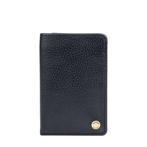 Tf-02 Sb Men s Wallet, Regular Printed,  black