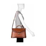Epocca 02 Women s Handbag, Croco Melbourne Ranch,  tan