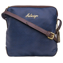 Jakarta Women's Handbag, Marrakech Melbourne,  midnight blue