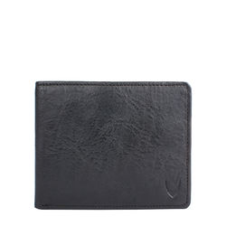 490 Men's wallet,  black