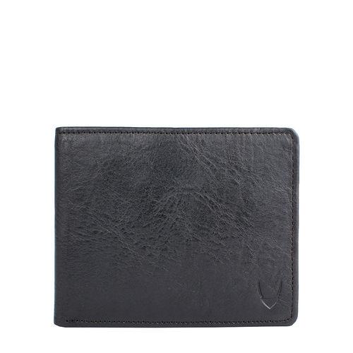 490 Men s wallet,  black