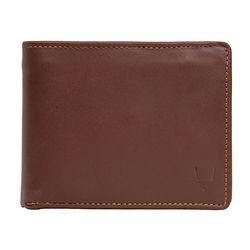 L109 Men's wallet, ranch,  brown
