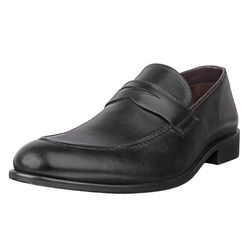 Edward Men's Shoes, Escada, 8,  black