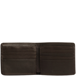 017(Rf) Men s Wallet Regular,  brown