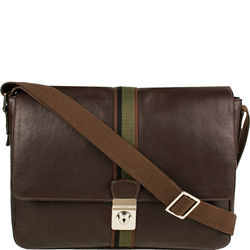 Marley 03 Messenger bag, regular,  brown