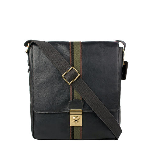 Marley 02 Crossbody, regular,  black