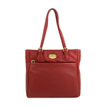 Lucia 01 Women s Handbag, Andora,  red