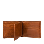 Indigo Mw1 Ei Rf Men s wallet,  tan