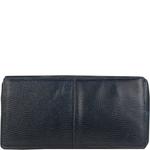 Juliet 01 Fl Handbag,  midnight blue, cement lizard melbourne
