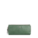 526 (Rfid) Women s Wallet, Lizard Melourne Ranch,  green