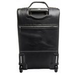 Alamo Wheelie bag, regular,  black