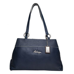 42Nd Street 01 Handbag, roma,  blue