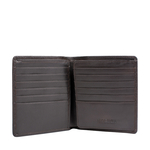 290 L015(Rfid) Men s Wallet, Manhattan,  brown