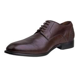 Saville Men's Shoes, Escada, 11,  brown