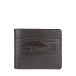 289-L107F (Rf) Men s wallet,  brown