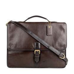 Harrison 03 Briefcase,  brown