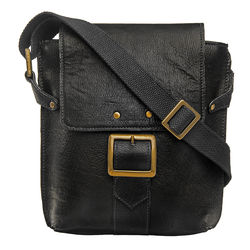 Vespucci 01 Crossbody,  black, siberia