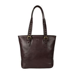 Myrtle 03 E. I Women's Handbag, E. I. Sheep Veg,  brown