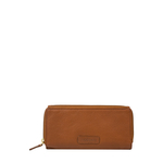 Mina W3 Women s wallet, Roma Melbourne Ranch,  tan