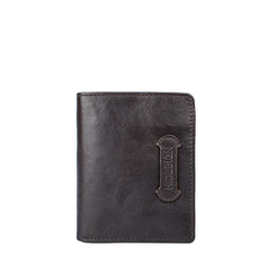 279-144B (Rf) Men's wallet,  brown