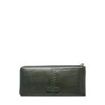 Sebbie W3 (Rfid) Women s Wallet, Regular,  emerald green