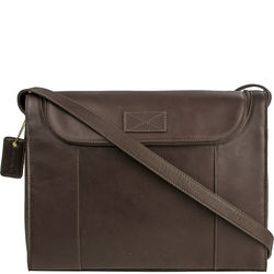 Brunel 04 Messenger bag,  brown