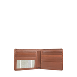 21036(Rf) Men s Wallet Regular,  tan