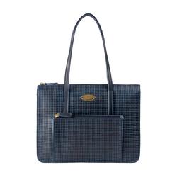 Nyle 02 Sb Women's Handbag, Marakech,  midnight blue