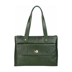 PALOMA 01-ELEPHANT RANCH-EMERALD GREEN,  green