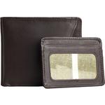 21036 (Rf) Men s wallet,  brown