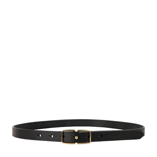 Saki Women s Belt Dakota,  black