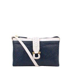 Sb Frieda W4 Women's Wallet, Marrakech Melbourne Ranch,  midnight blue