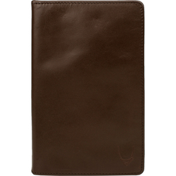277 F031SB MEN'S WALLET MELBOURNE RANCH,  black