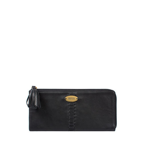 Rhubarb W2 (Rf) Women s Wallet EI Sheep,  black