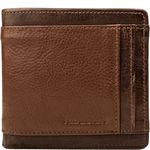 266-017 Men s wallet,  brown