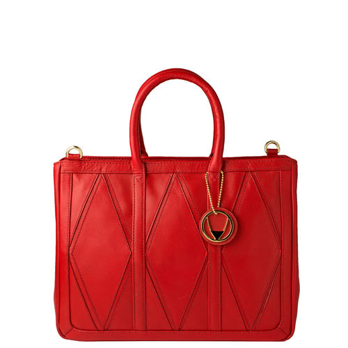 Diadema 02 Women s Handbag, Melbourne Ranch,  red