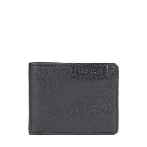 URANUS W2 SB (Rf) Men s wallet,  black
